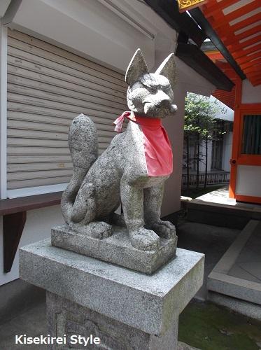 豊栄稲荷神社7