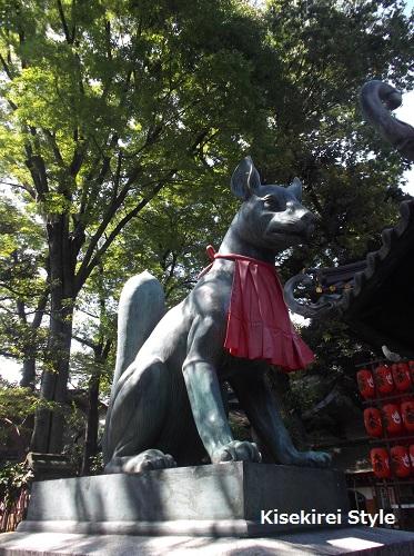 赤坂豊川稲荷20140921-4