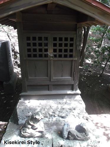 渋谷氷川神社16