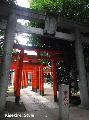 豊栄稲荷神社2