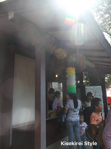 代々木八幡宮 例大祭2014-10