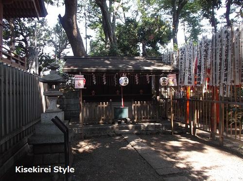 代々木八幡宮 例大祭2014-7