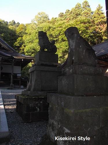 戸隠神社中社201409-20