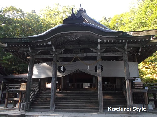 戸隠神社中社201409-21