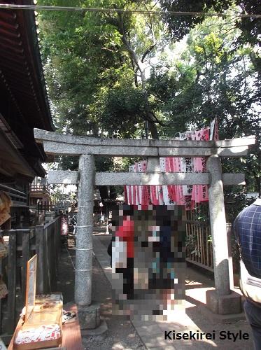 代々木八幡宮 例大祭2014-6