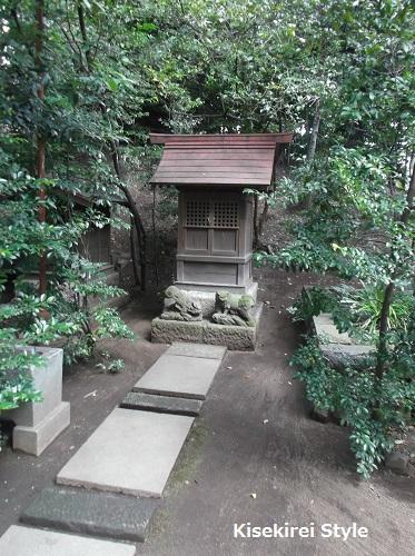 渋谷氷川神社15