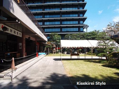 赤坂豊川稲荷20140921-7