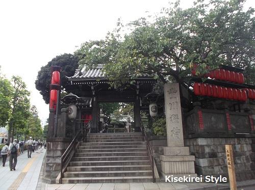 201410豊川稲荷1