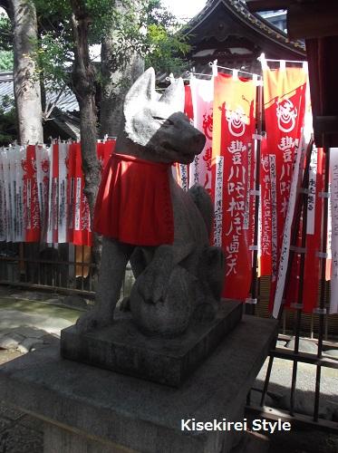 201410豊川稲荷8