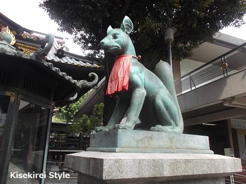 201410豊川稲荷10