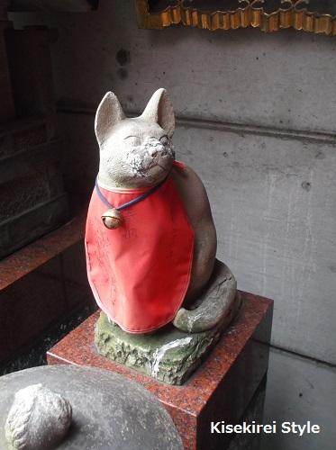 美喜井稲荷神社7