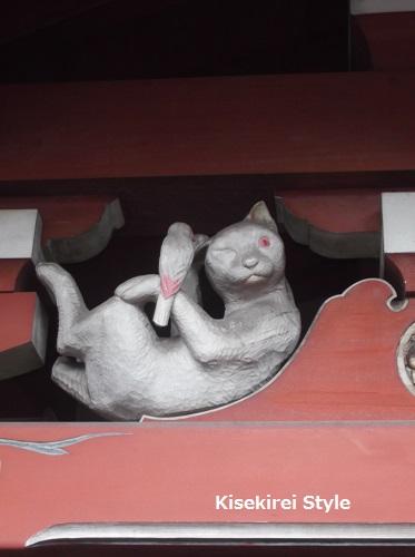 美喜井稲荷神社9