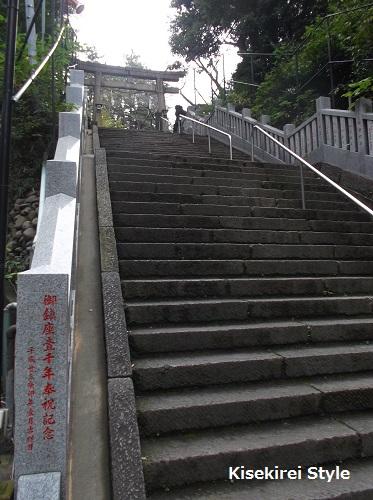 西久保八幡神社4