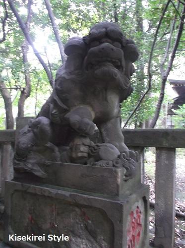 西久保八幡神社8