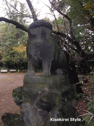 西久保八幡神社6