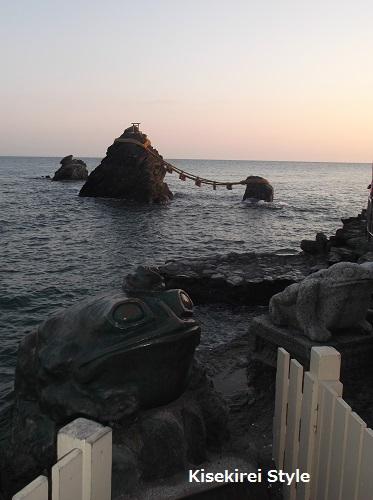 二見興玉神社12