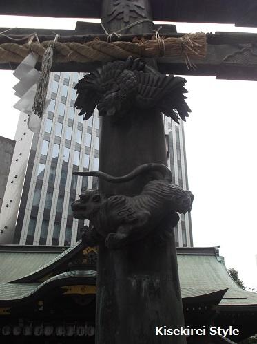 虎ノ門・金刀比羅宮9