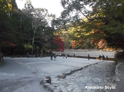 201411伊勢内宮10