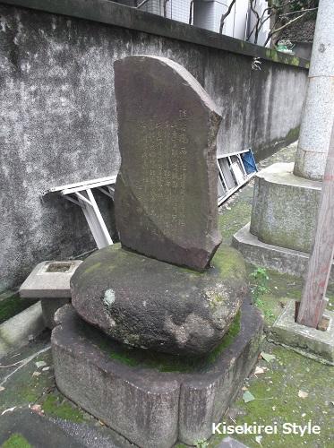 西久保八幡神社2