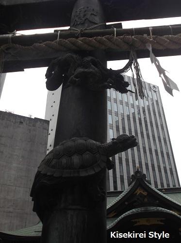 虎ノ門・金刀比羅宮10