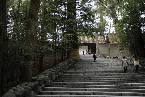 神道を知る本で再確認した~祈りの意味~