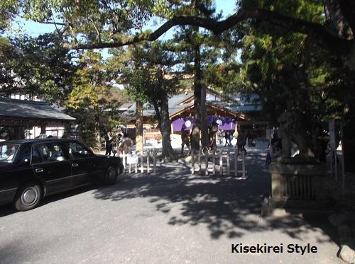 201411猿田彦神社1