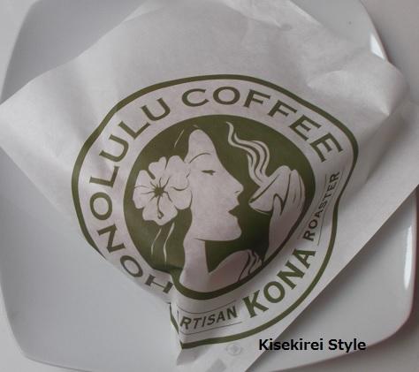 ホノルルコーヒーマラサダ