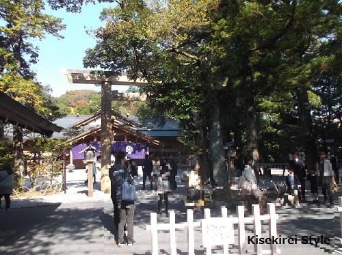 201411猿田彦神社4