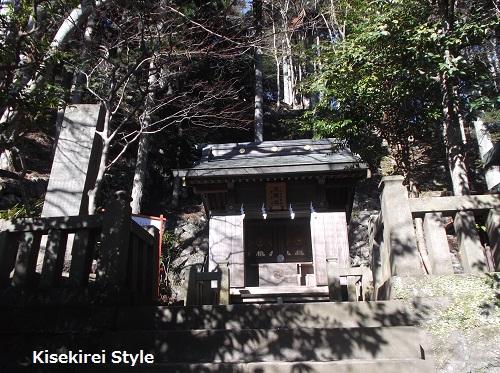 大山阿夫利神社下社32