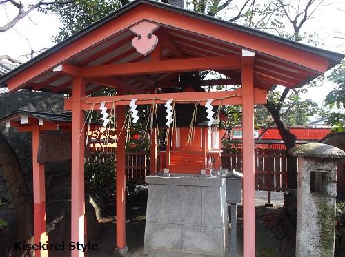 車折神社25