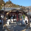 これから進む道を確信できる~大山阿夫利神社に行ってきた