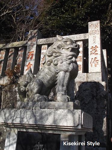大山阿夫利神社下社11