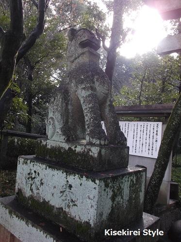 車折神社3