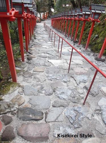 貴船神社奥社36