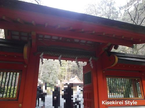 貴船神社奥社9