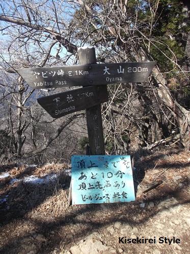 大山阿夫利神社本社2-3