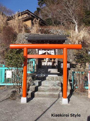 大山阿夫利神社下社5