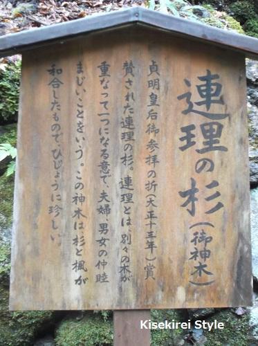 貴船神社奥社10