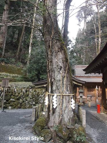 貴船神社奥社27