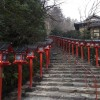 京都市左京区/貴船・鞍馬でいただける御朱印