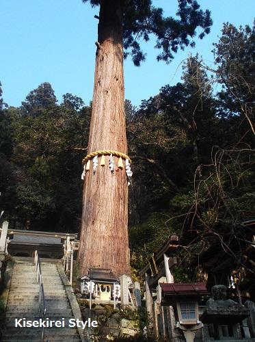 由岐神社10