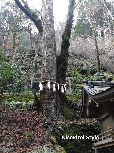 貴船神社奥社11