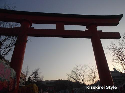 201412-1伏見稲荷4