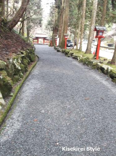 貴船神社奥社28