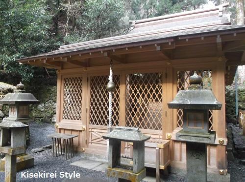 貴船神社奥社25