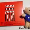 35xxxv 【初回限定盤】 (CD+DVD)をゲットした