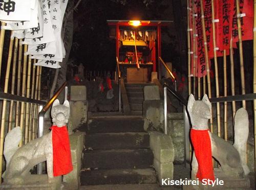 代々木八幡宮20150227-10