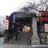 やっぱり大好き豊川稲荷東京別院~初午なのでご祈祷してきた