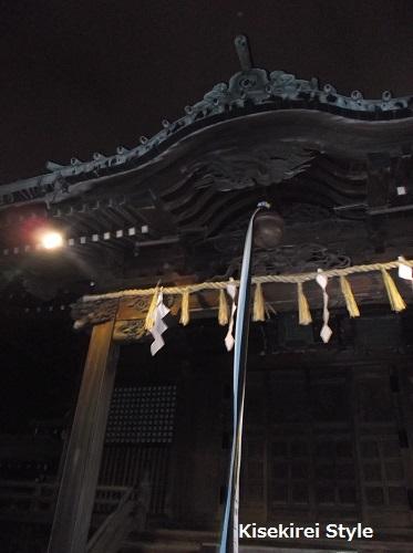 代々木八幡宮20150227-6