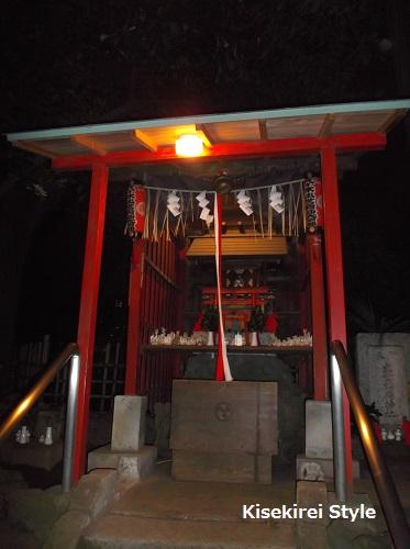 代々木八幡宮20150227-11